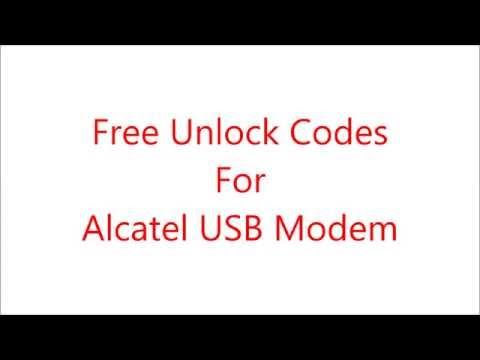 Unlock Alcatel - Free Unlock Code Calculator | UnlockYourPhone com
