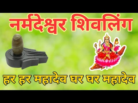 Ardhnarishwar Shivling