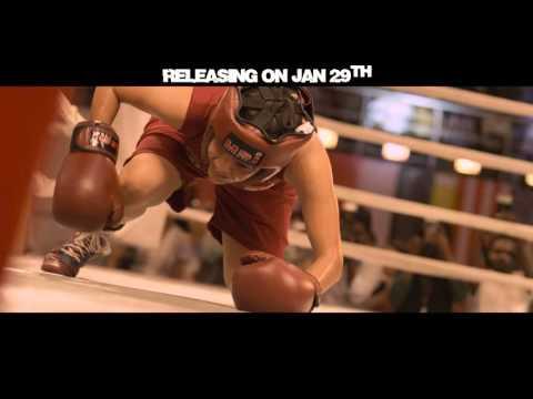 Saala Khadoos | Champion Promo | In Cinemas Jan 29