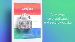 Videos zu Proposa