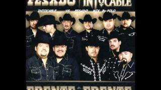 INTOCABLE VS PESADO MIX By POLO