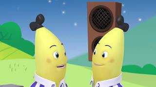Animated Compilation #24 - Full Episodes - Bananas in Pyjamas Official