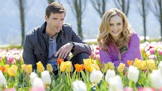 Tulips in Spring - Starring Fiona Gubelmann and Lucas Bryant - Hallmark Channel Movie