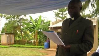 preview picture of video 'New Eden NGO in Uganda - an introduction'