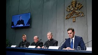 Vatican Connections: The Summit on Protection of Minors in the Church begins