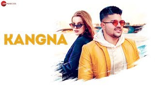 Kangna - Official Music Video | Aniket Shukla | Garry Vilkhu