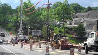 Plans Ready For 422 Emergency When Bridge Closes