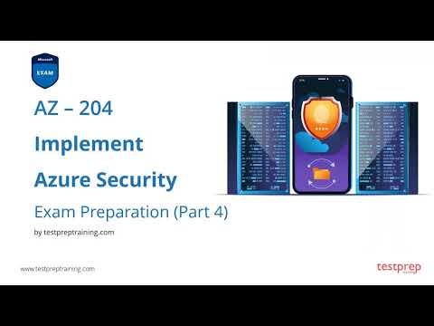 Azure Active Directory | AZ-204 Exam Prep - YouTube