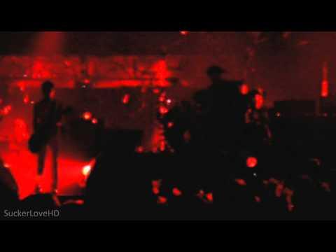 Placebo - Bulletproof Cupid  [Soulmates Never Die HD]