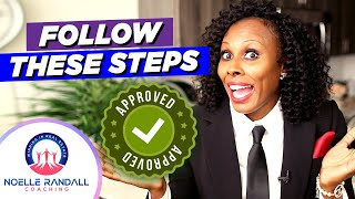 How To Get Approved For A Home Loan With Low Income