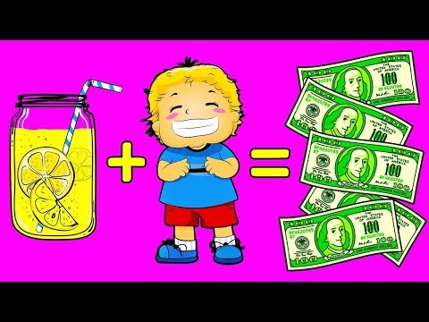 , title : '12 Ideas De Cómo Ganar Dinero Para Niños Y Adolescentes