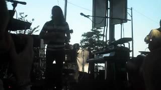 """TheNewNo2- """"Timezone"""" @ Lollapalooza August 3, 2012"""