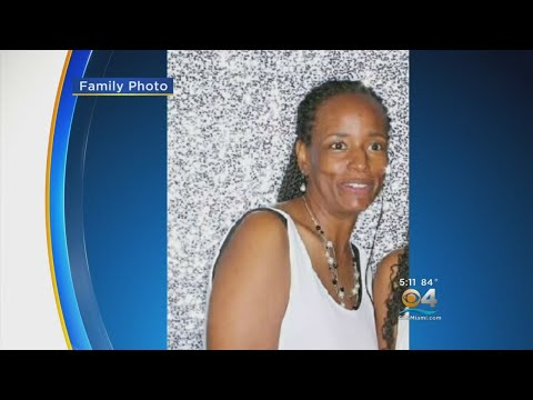 Family Members Desperate As Police Continue Search For Missing Miramar Woman