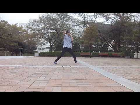 ジャニーズWESTさん「Big Shot!!」dance cover⭐※ワールドカップバレー2019大会テーマソング⭐