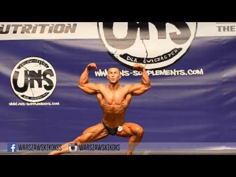 Ćwiczenia na wzmocnienie mięśni kręgowców
