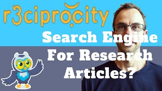 What Is The Best Search Engine For Research Articles?