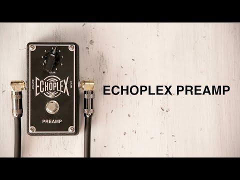 DUNLOP EP101 Echoplex Kytarový efekt