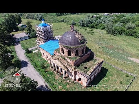 Тула храм зарецкого