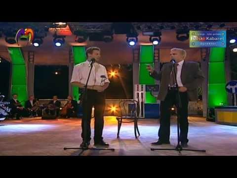 Kabaret Ani Mru Mru - Poczekalnia