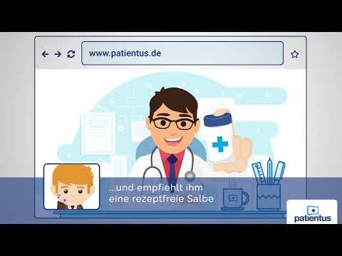 Akzeptanz von ärztlichen Video-SprechstundenInternet-Entwicklungsland NRW