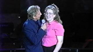 Amy and Barry Manilow I can't smile without you