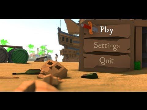 Sticks & Bones Gameplay - (First 3 minutes) thumbnail