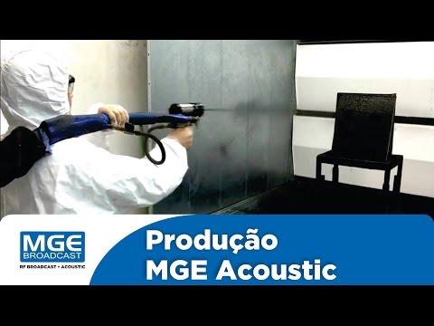 Produção MGE Acoustic