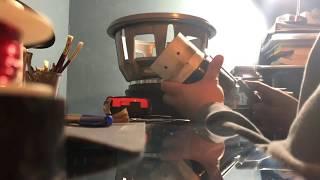 JL Audio W7 13.5 Rebuild Recoil Refoam Subwoofer
