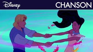 Pocahontas - L'air du vent