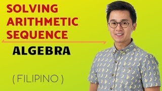 Grade 10 Math | Evaluating Arithmetic Sequence | Numberbender