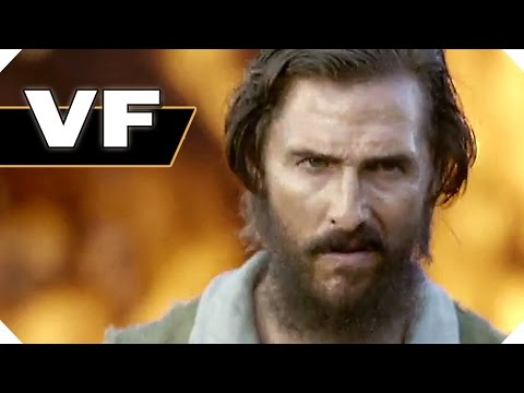 FREE STATE OF JONES Bande Annonce VF + VOST (Matthew McConaughey - Guerre, 2016)