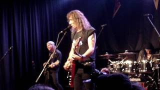 ANVIL , Ooh Baby , Live REX Lorsch  Germany 25.11.2016