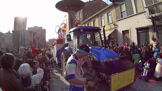 preview picture of video 'Carnevale a Lissone - 08 03 2014'