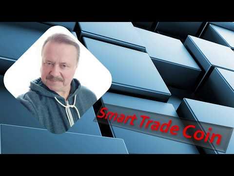 Smart Trade Coin - Криптотрейдинг.  Автоматический арбитраж для всех основных платформ
