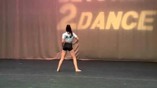 Dance moms- Segundas Intenciones- Audio Swap
