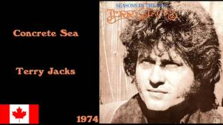 Terry Jacks   Concrete Sea