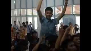 preview picture of video 'Perpisahan SMANDA (SMA NEGERI 2 SINTANG)'