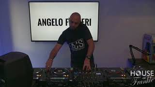 Angelo Ferreri - Live @ House of Frankie HQ Milano 2018