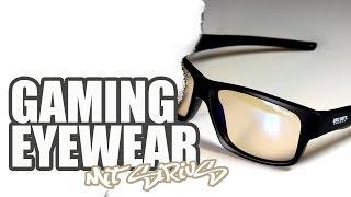 Gaming Eyewear - SiriuS setzt die CoD Ghosts Brille auf...