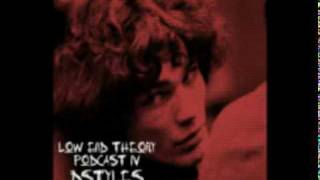 Portishead   Wandering Star (Nosaj Thing Remix)