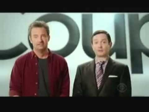 The Odd Couple Season 1 (Promo)