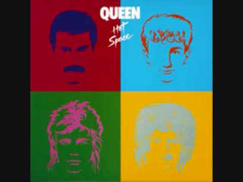 Queen - Staying Power
