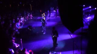 311 cruise 2012 - Life's Not A Race + Flowing - Indoor show #2