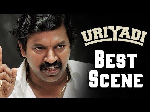 Uriyadi | Hindi Dubbed Movie | Compiltion Part 2 | Vijay Kumar | Mime Gopi | Henna Bella