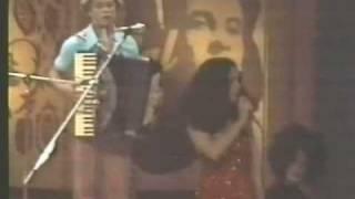 "Gal Costa   (Show Índia 1973)   ""Divino Maravilhoso"""