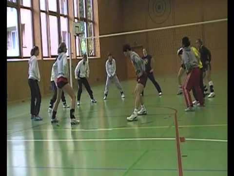 Preview video Warm up prof. Alessandro Lodi parte2