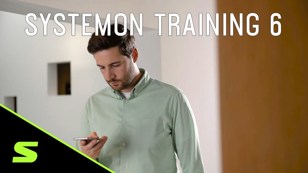 Shure SystemOn Training - 6. Subscriptions and Notifications