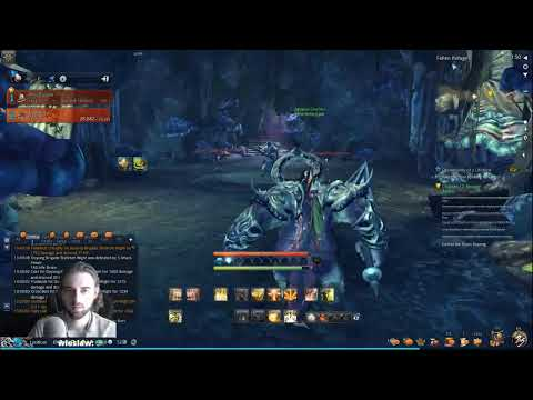 [Blade and Soul] Archer Release! Leveling Stream | Part 3: AMA