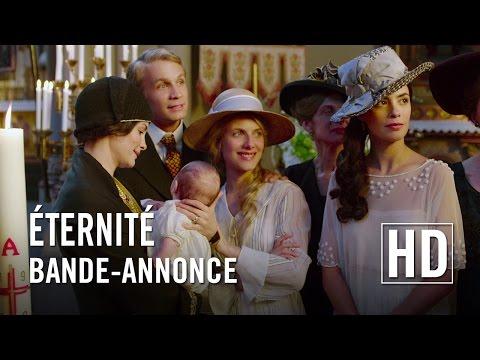 Éternité Pathé Distribution / Nord-Ouest Films / Artémis / France 2 Cinéma