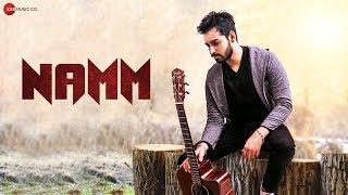 Namm - Official Music Video   Anuj B